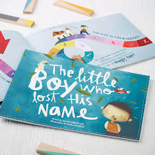 personalised children u0027s story book story books child and babies