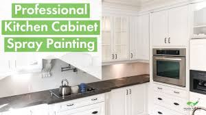 painting kitchen cabinets process the process of painting kitchen cabinets and cabinet refinishing by home painters toronto