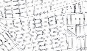 New York Street Map by John Tauranac Just Another New York Crazy
