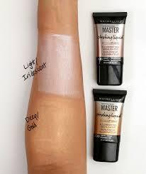 cool maybelline spring 2017 master strobing liquid make up
