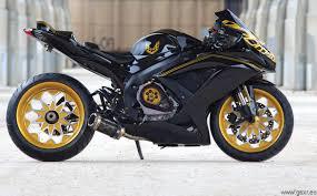 suzuki gsxr 750 2008 pontiac trans am el blog de las motos