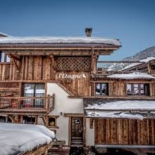 chambre d hote courchevel chalet l etagne mountain of exception accommodation details