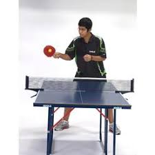joola midsize table tennis table with net joola table tennis tables sears
