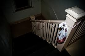 How To Decorate A Banister Halloween Decorating Ideas Clever Ways To Decorate Every Single