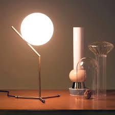 Flos Table Lamp Flos Replica Lighting Iron Blog