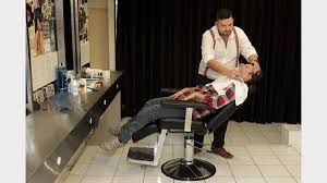 gallery new barber old style newcastle herald