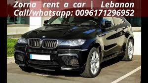 car rental bmw x5 bmw x6 x5 and luxurious cars rent in lebanon