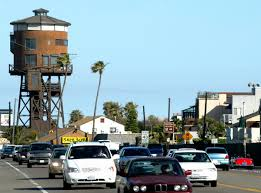 landmark pch water tower house of sunset beach sells for 1 5