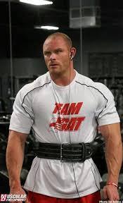 bill goldberg muscular development workout lackawanna county native set to compete on wwe wrestling show