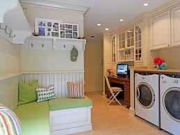 laundry room bench houzz