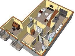 sketchup and my basement remodel u2013 designer rants