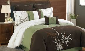 bedding set green bedding sets queen amazing green king size