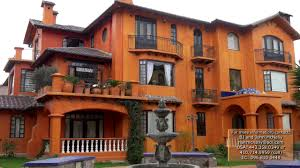 for sale tuscan style fully furnished condo cotacachi ecuador