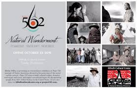 United States Tribal Nations Of by New Exhibition Natural Wanderment Stewardship Sovereignty