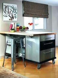 kitchen islands on casters kitchen islands on casters casters for kitchen island locking