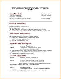 sample resume format for lecturer job inspiring idea sample resume formats 13 sample format for teaching download sample resume formats