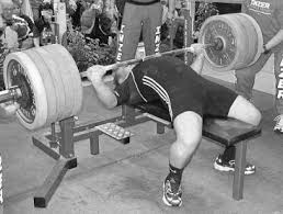 Bench Press Lock Elbows How To Improve Your Bench Press Old Trainer