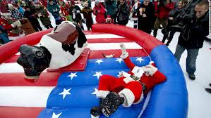 santa reindeer cnn