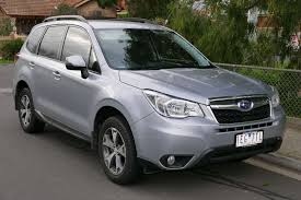 2005 subaru forester subaru forester photos specs and news allcarmodels net