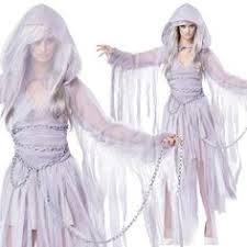 Womens Ghost Halloween Costumes Womens Ghost Costume Costumes Halloween Ideas