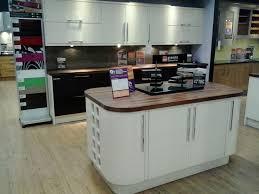 B Q Kitchen Design Software Walnut Style Shaker Kitchen Contemporary Kitchen It Stonefield