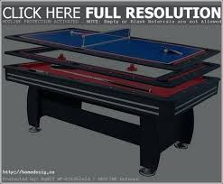 pool table combo set pool tables tennis combo image of black pool table dining table