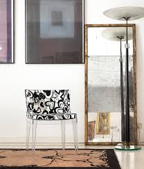 mademoiselle kravitz restaurant chairs from kartell architonic