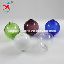 solid glass l shades colored small glass balls buy solid