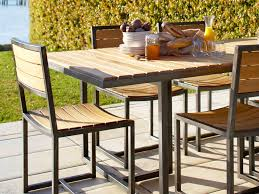 Patio Furniture For Small Spaces by Choosing Outdoor Furniture For Your Small Space Eco Outdoor
