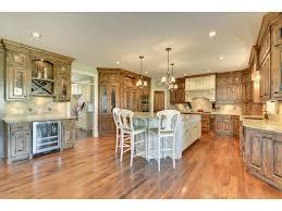 hickory kitchen island 10906 bentwater lane woodbury mn 55129 mls 4788715 edina realty