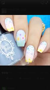 87 best easter nail art designs images on pinterest easter nail
