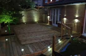 Solar Patio Lighting Solar Patio Lights The Different Types For Your Yard