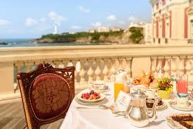 prix chambre hotel du palais biarritz hôtel du palais biarritz tarifs 2018