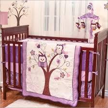Owls Crib Bedding Bedding Cribs Country Bag Reversible Standard Cribs Lambs