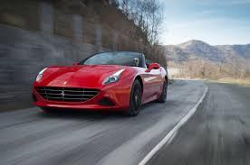 ferrari car 2016 2016 ferrari california t handling speciale review