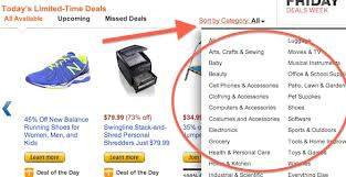 amazon 2013 black friday how to shop the amazon countdown to black friday 2013 deals