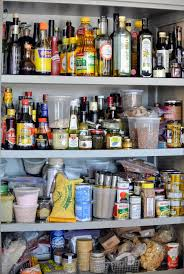 cleaning my kitchen pantry the martha stewart blog