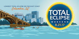 plan your trip total eclipse weekend columbia sc