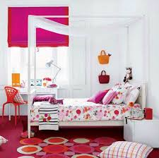Pink Girls Bedroom Bedroom Decorating Teen Bedrooms Girls Beds Childrens