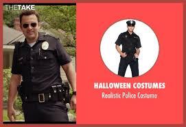 Realistic Halloween Costumes Jake Johnson Halloween Costumes Realistic Police Costume From