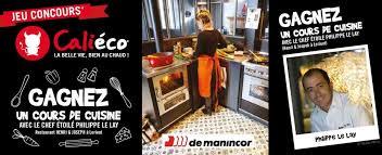 cours cuisine lorient n oubliez pas caliéco ouvre ses portes le 10 juin pour 4 jours