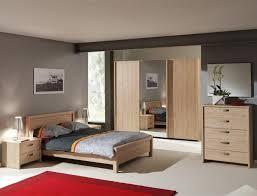 armoire de chambre à coucher armoire contemporaine 3 portes coulissantes chêne italien myro