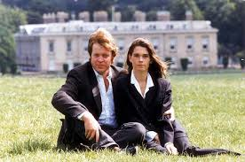 lady charlotte diana spencer earl spencer s third wife is transforming diana s althrop home