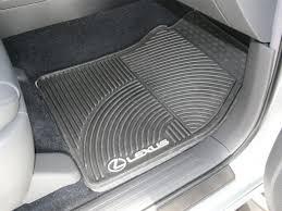 lexus floor mats for gx470 2009 lexus gx470
