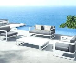 Modern Wicker Patio Furniture Modern Garden Table U2013 Exhort Me