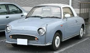 nissan figaro for sale what u0027s the u0027weirdest u0027 vehicle you would buy if money wasn u0027t an