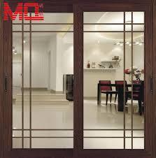 patio door glass inserts aluminium glass inserts double entry doors interior doors