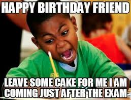 Happy Bday Meme - 100 happy birthday memes trolls jokes for best friends bff friend