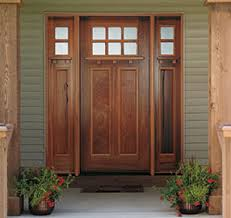 Wood Exterior Door 36 Wonderful Design Wood Front Door With Glass Door And Interior