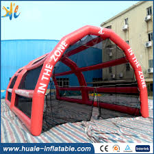 inflatable batting cage price inflatable batting cage price